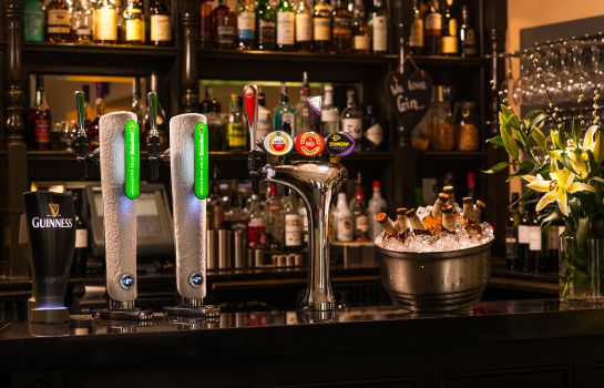 Hotel-Bar Leonardo Boutique Perth