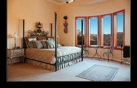 Chambre BELLA VISTA BED AND BREAKFAST
