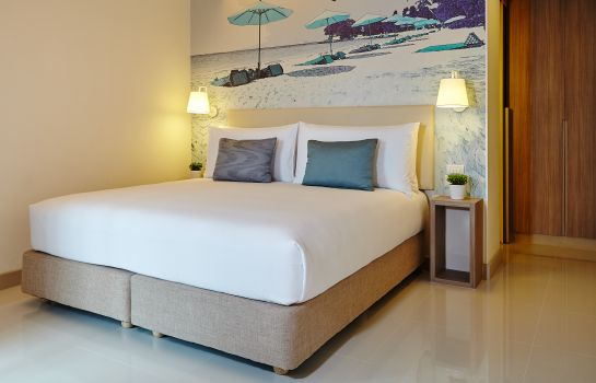 Suite Travelodge Pattaya