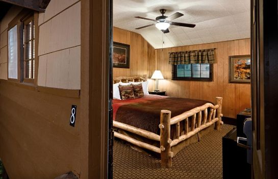 Chambre GRAND LAKE LODGE