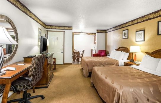 Room Quality Inn Keystone