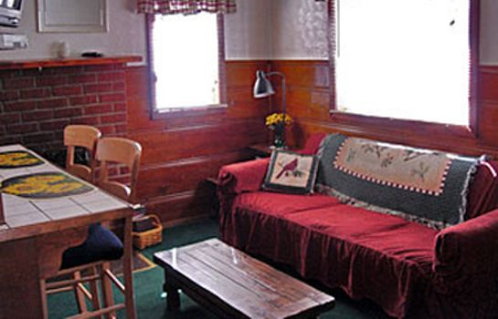 Room 3 Pines Lodge