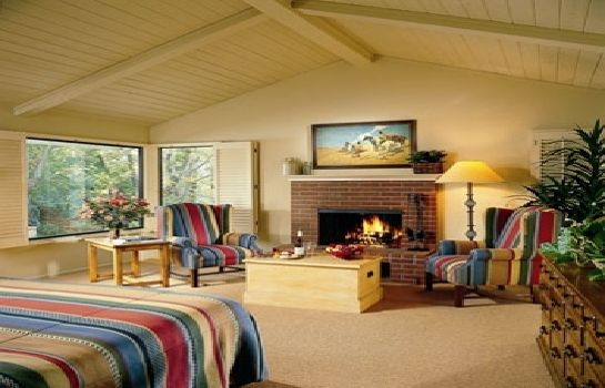 Habitación Alisal Guest Ranch and Resort