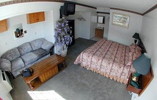 Suite Alpine Inn   Suites