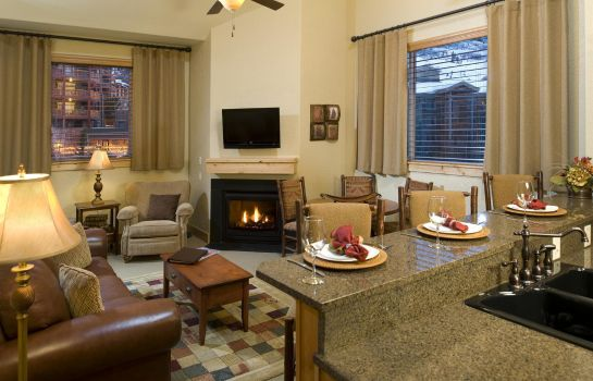 Suite The Silverado Lodge