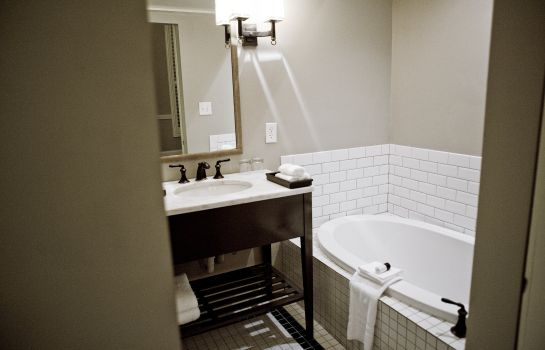 Suite The Oliver Hotel