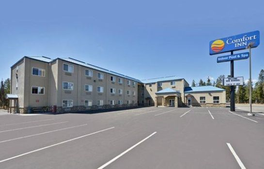 Habitación YELLOWSTONE WEST GATE HOTEL