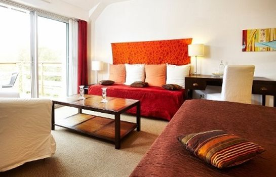 Suite CARNAC LODGE HOTEL
