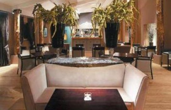 Hotel bar Monart Destination Spa