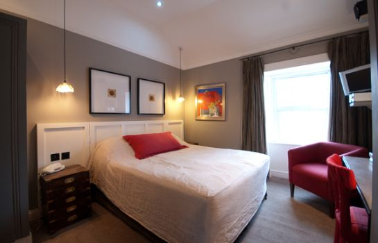 Chambre MHOR HOTEL