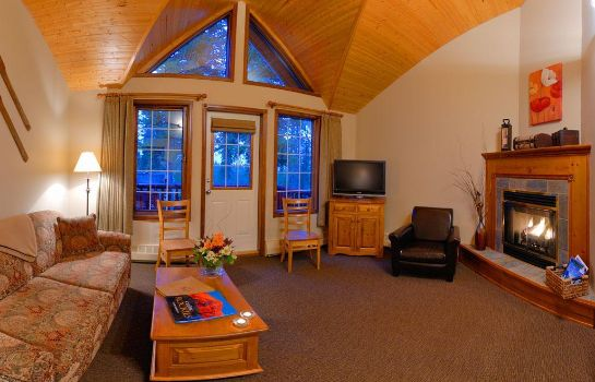 Room PARADISE LODGE AND BUNGALOWS