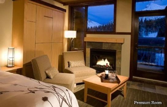 Suite SUNSHINE MOUNTAIN RESORT