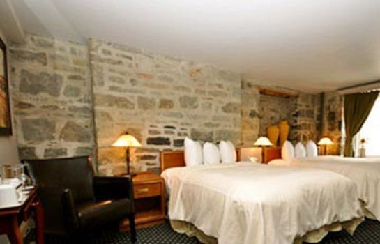 Camera HOTEL LOUISBOURG