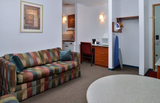 Suite CANADAS BEST VALUE INN V30005