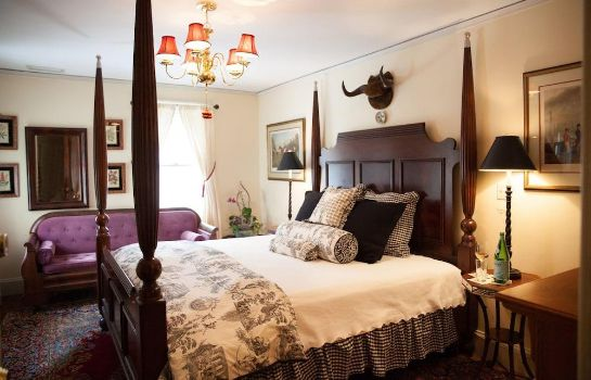 chambre standard Bee and Thistle Inn