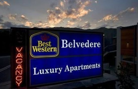 Photo Belvedere Luxury Apartments