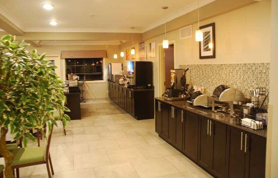 Ristorante BEST WESTERN PLUS FT SASKATCHE
