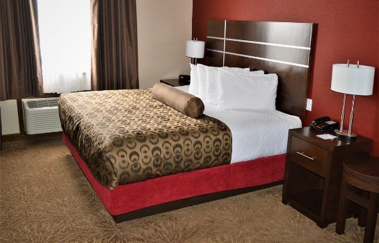Suite BEST WESTERN PLUS KINDERSLEY