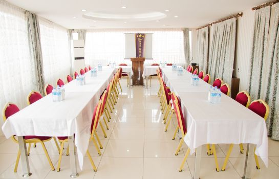 Conference room Malatya Has Hotel