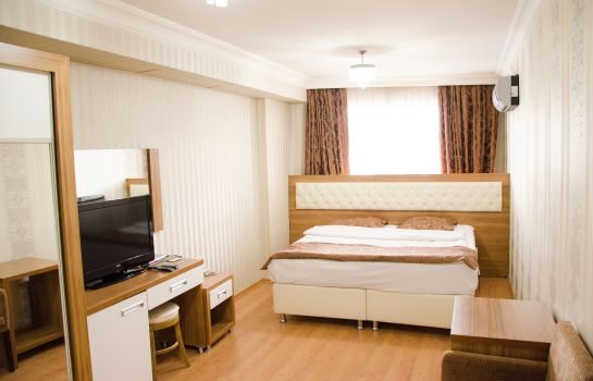 Single room (superior) Malatya Has Hotel