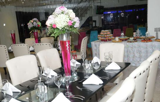 Hotel bar Park Inn by Radisson Diamond Barranquilla