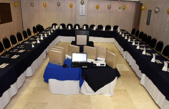 Conference room Park Inn by Radisson Diamond Barranquilla