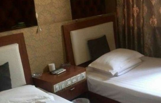 Double room (standard) Yuan Xin Business Hotel