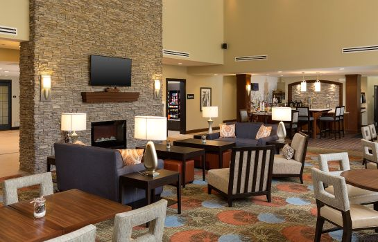 Restaurant Staybridge Suites CORONA SOUTH