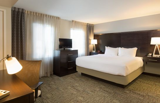 Habitación Staybridge Suites CORONA SOUTH