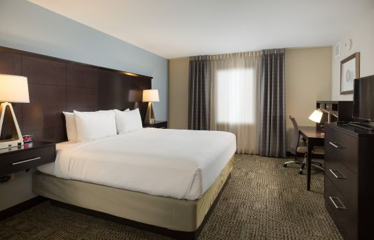 Zimmer Staybridge Suites CORONA SOUTH