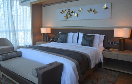 Suite Days Hotel and Suites Liangping