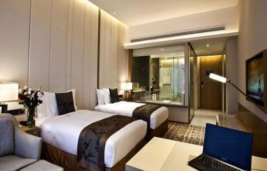 Camera doppia (Standard) Days Hotel and Suites Liangping