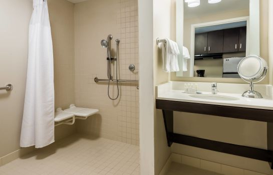 Suite TownePlace Suites Latham Albany Airport