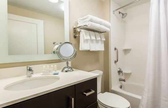 info TownePlace Suites Latham Albany Airport