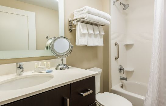 Room TownePlace Suites Latham Albany Airport