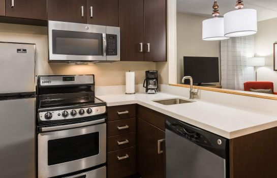 Zimmer TownePlace Suites Latham Albany Airport