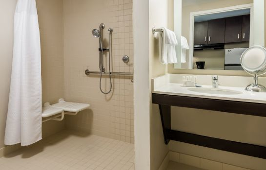 Camera TownePlace Suites Latham Albany Airport