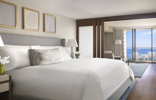 Suite The Ritz-Carlton Residences Waikiki Beach