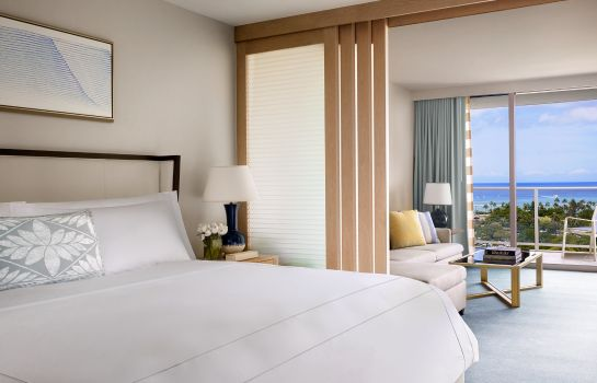 Zimmer The Ritz-Carlton Residences Waikiki Beach