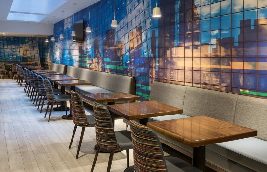Restaurante Fairfield Inn & Suites New York Manhattan/Central Park