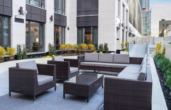 Info Fairfield Inn & Suites New York Manhattan/Central Park