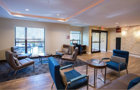Hotelhal TownePlace Suites Southern Pines Aberdeen