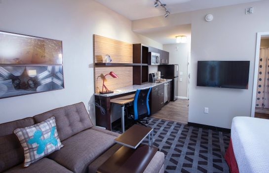 Suite TownePlace Suites Southern Pines Aberdeen