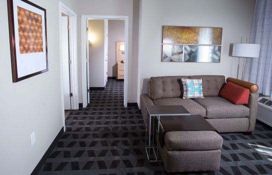 Zimmer TownePlace Suites Southern Pines Aberdeen