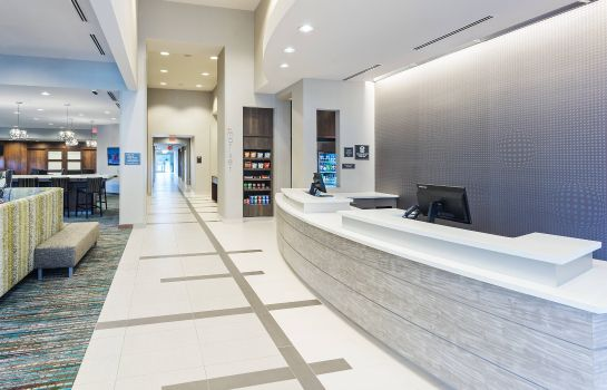 Hall Residence Inn Houston West/Beltway 8 at Clay Road