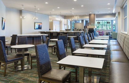 Restaurante Residence Inn Houston West/Beltway 8 at Clay Road