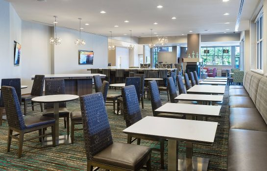 Ristorante Residence Inn Houston West/Beltway 8 at Clay Road