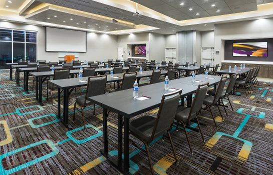 Salle de séminaires Residence Inn Houston West/Beltway 8 at Clay Road