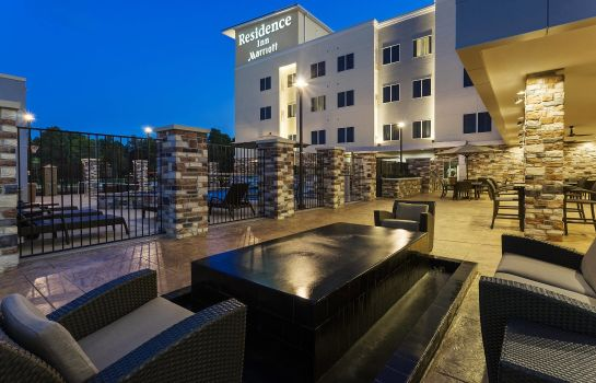 Info Residence Inn Houston West/Beltway 8 at Clay Road