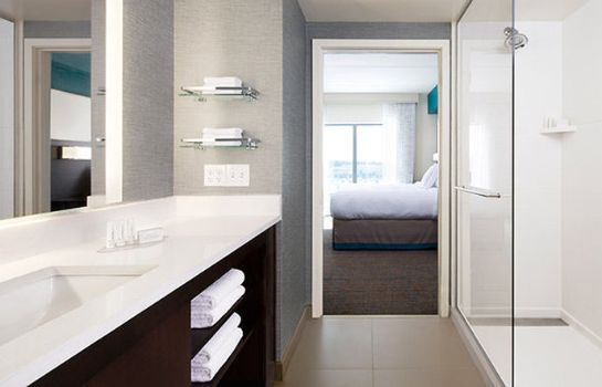 Chambre Residence Inn Houston West/Beltway 8 at Clay Road